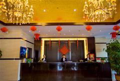 哈密紫云大酒店公共区域3