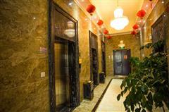 哈密紫云大酒店公共区域4
