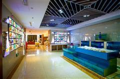 哈密紫云大酒店公共区域5