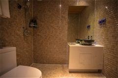 星程酒店(哈密火车站店)高级双床房3
