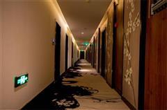 星程酒店(哈密火车站店)公共区域1