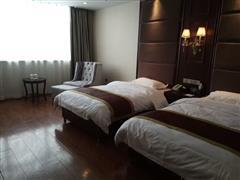 昌吉东方广场大酒店标准双人房