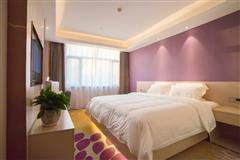 昌吉麗枫酒店(昌吉长宁路店)雅致大床房