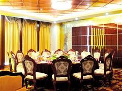 新疆东升鸿福大饭店餐厅