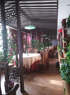 北屯明豪大酒店餐厅