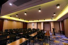 克拉玛依恒隆国际酒店会议室