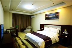 伊宁星程酒店 高级大床房