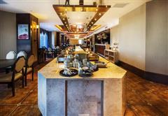伊宁锦江都城酒店 餐厅