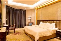 伊宁锦江都城酒店 风雅商务房