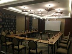伊宁锦江都城酒店 会议室