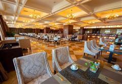 伊宁天缘国际酒店 餐厅