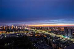 乌鲁木齐锦江国际酒店周边图片