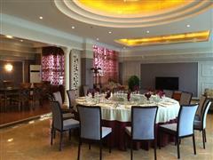 乌鲁木齐红楼大酒店餐厅