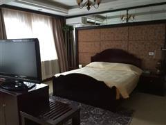 乌鲁木齐红楼大酒店大套房
