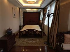 乌鲁木齐红楼大酒店小套房