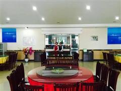 那拉提草原明珠大酒店 餐厅