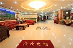 富蕴西域永胜酒店公共区域