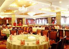 喀什天缘商务酒店餐厅