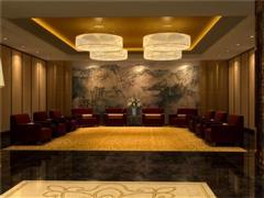 喀什月星锦江国际酒店会议室