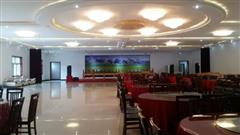 那拉提天香大自然风情园度假酒店 餐厅