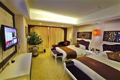 喀什其尼瓦克国际酒店行政标间