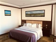 喀什其尼瓦克国际酒店中巴友谊楼普通单间