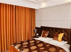 那拉提文明酒店 大床