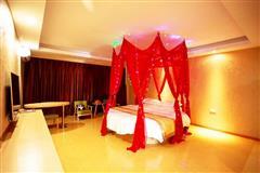 喀什川楚大酒店家庭亲子房