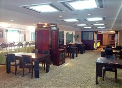 喀什西域假日酒店餐厅