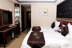喀什西域假日酒店商务标准间