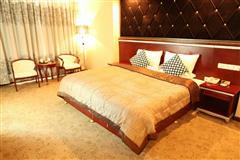 喀什西域假日酒店商务套房