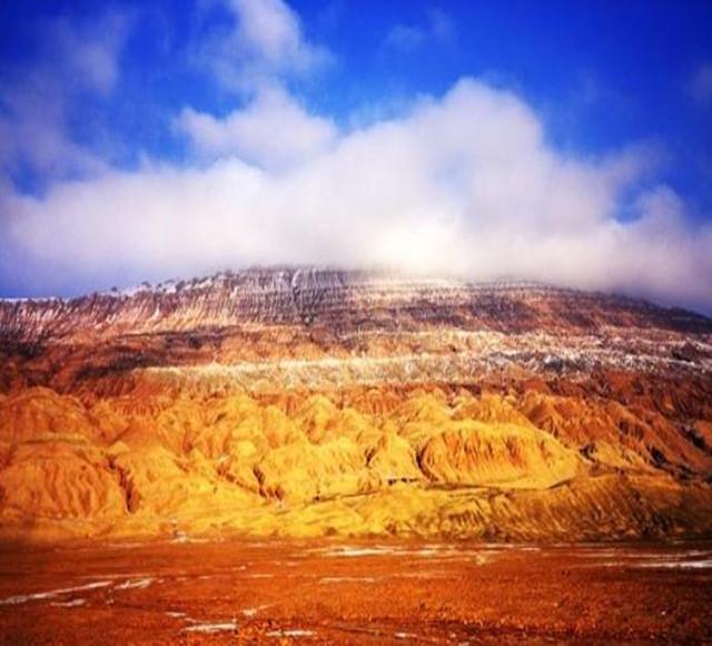 [天池-吐鲁番-南山牧场汽车3日]乌鲁木齐周边最近景点|天天发团