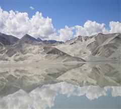 [喀什-帕米尔高原卡拉库里湖2日]含往返机票