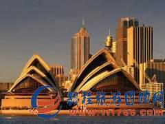 澳大利亚悉尼歌剧院