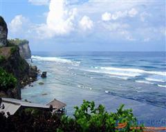 [巴厘岛超级星光6日]两晚钻石国际五星酒店|两晚红树林五星海景酒店