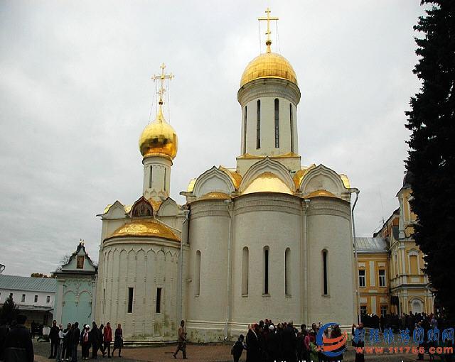 谢尔盖耶夫镇